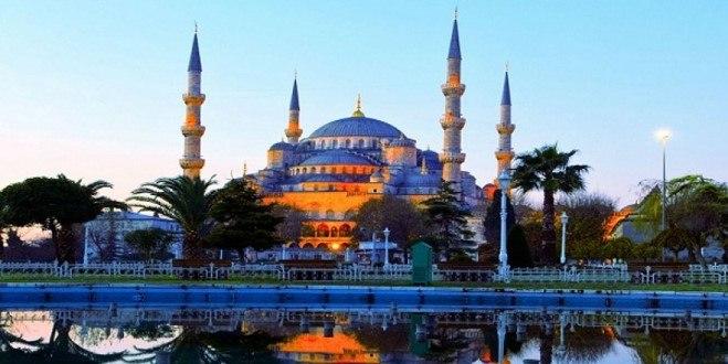 Liste pour partir en voyage en Turquie : les vêtements à emporter