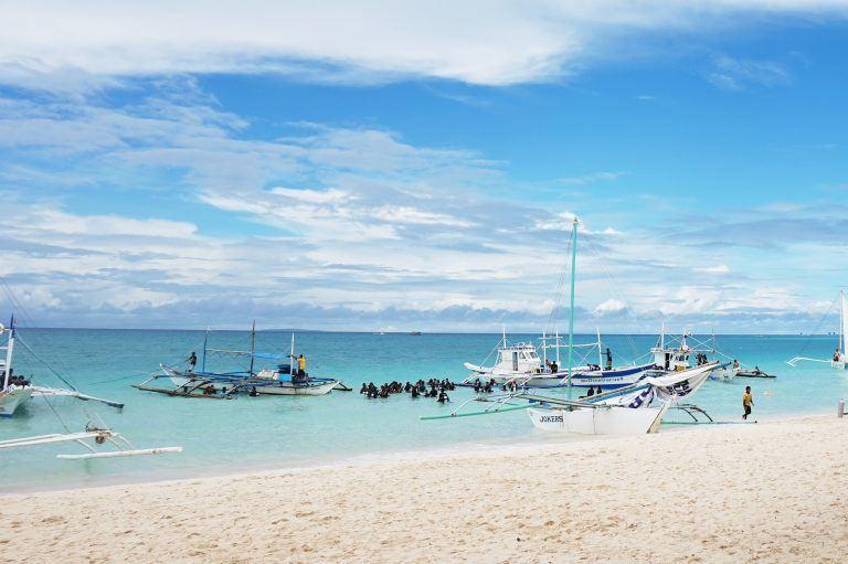 Vêtements conseillés pour un voyage aux Philippines.
