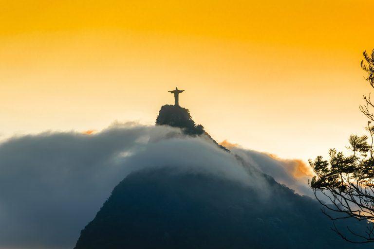 Les vêtements pour un voyage au Brésil cet été