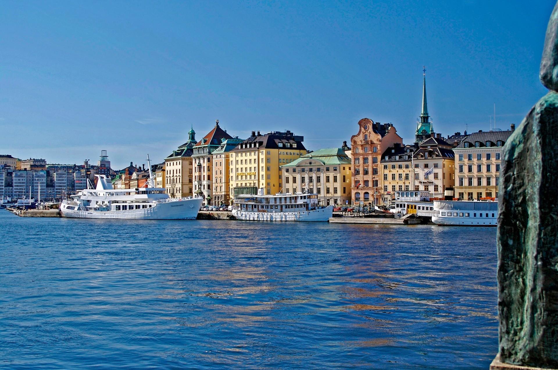 Nos conseils vestimentaires pour un voyage en Suède cet été