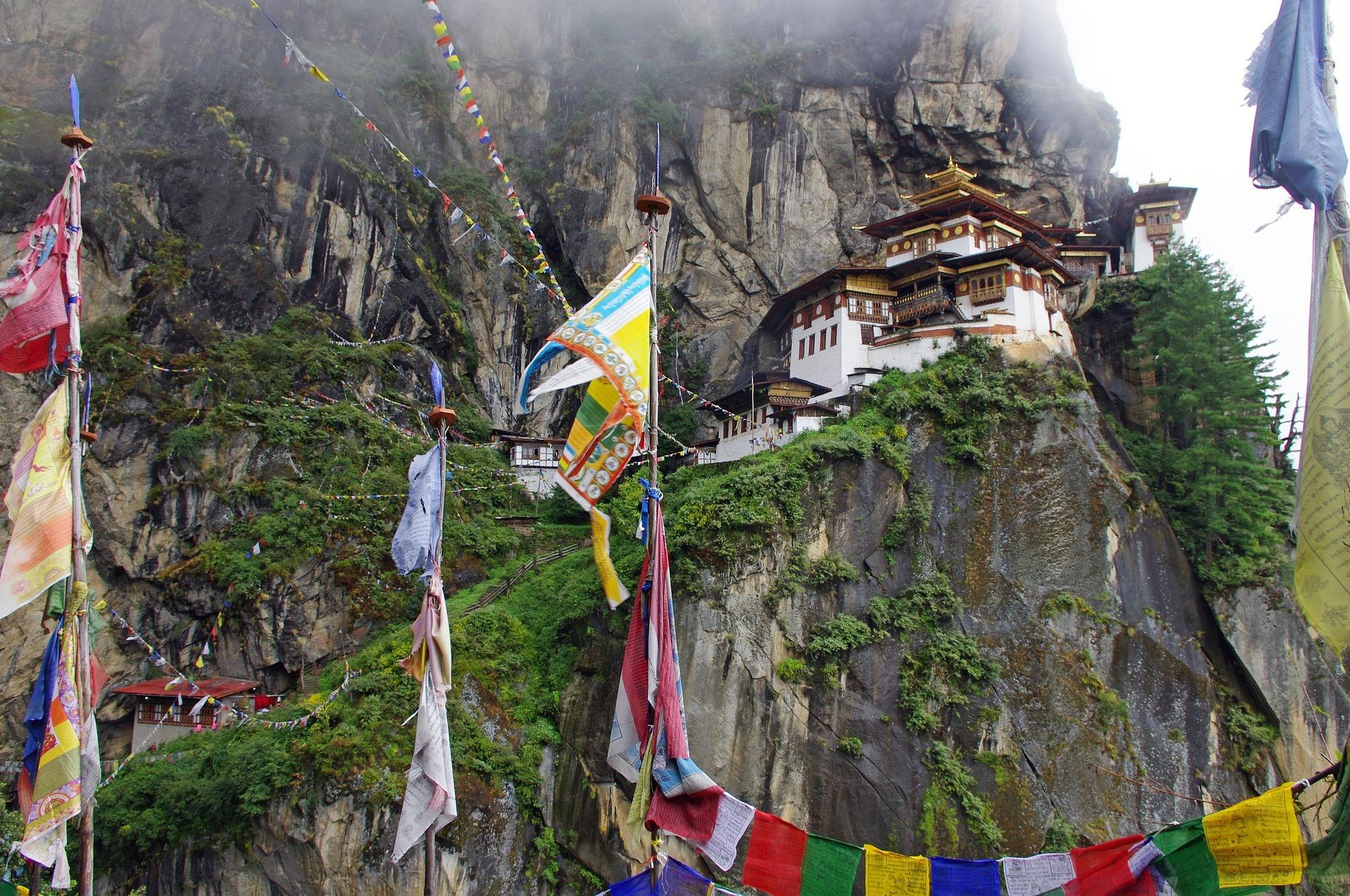 voyage au Bhoutan : quels vêtements emporter
