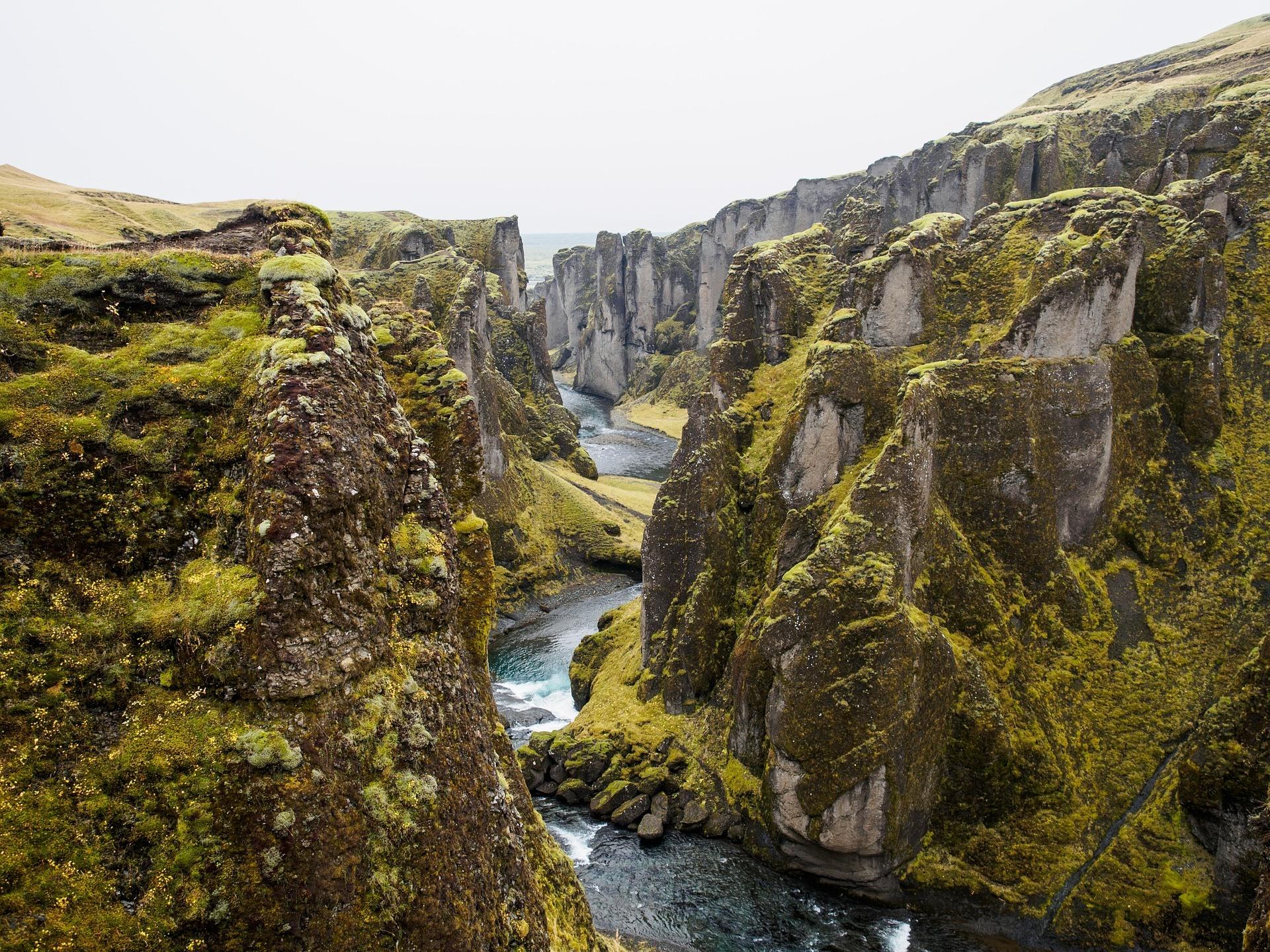 Choisir ses vêtements pour découvrir l'Islande