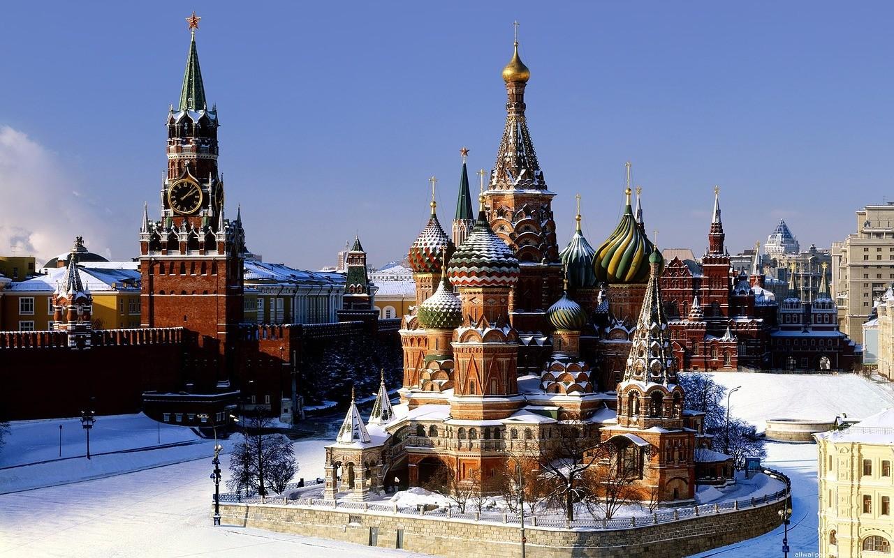 Voyage en Russie : les bons vêtements