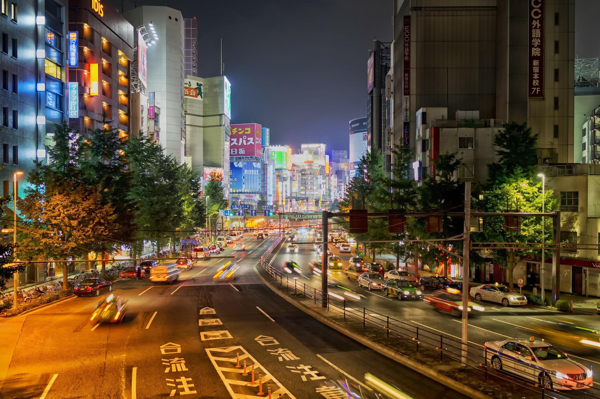 Voyage Au Conseils Pour Un Vestimentaires Japon N0wOm8nv