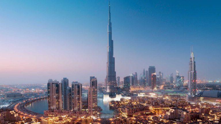 Les bons vêtements de voyage pour Dubaï : notre sélection